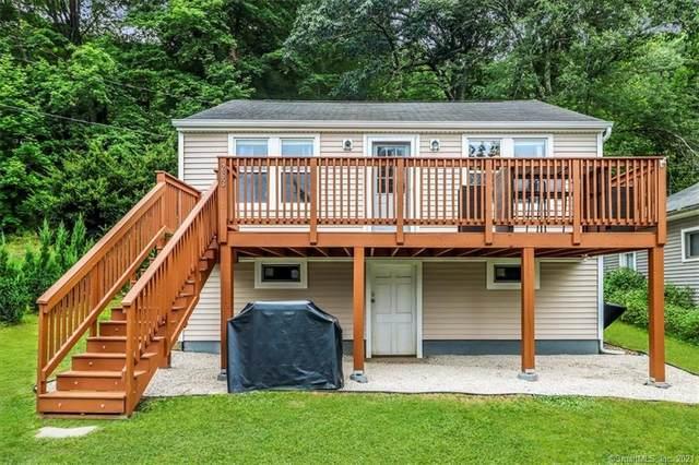 263 Lake Plymouth Boulevard, Plymouth, CT 06782 (MLS #170428312) :: GEN Next Real Estate