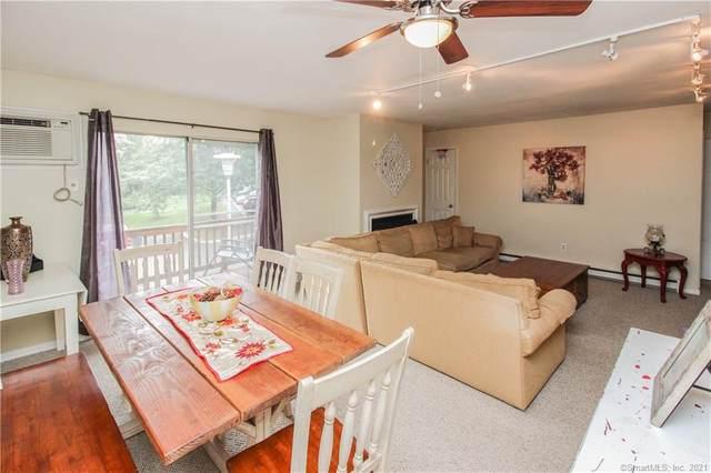 8 Rose Lane 18-14, Danbury, CT 06811 (MLS #170428347) :: GEN Next Real Estate