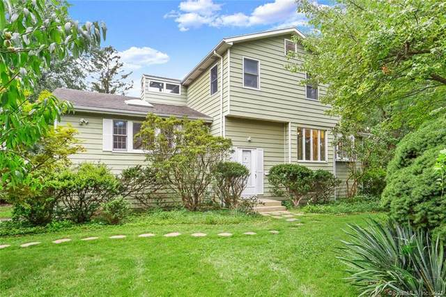 3 Surrey Drive, Norwalk, CT 06851 (MLS #170428388) :: Kendall Group Real Estate   Keller Williams