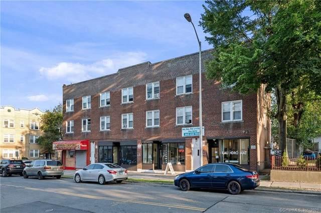 1079 Capitol Avenue, Hartford, CT 06106 (MLS #170428393) :: GEN Next Real Estate