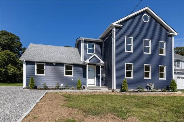 177 Meadows End Road, Milford, CT 06460 (MLS #170428430) :: Michael & Associates Premium Properties | MAPP TEAM