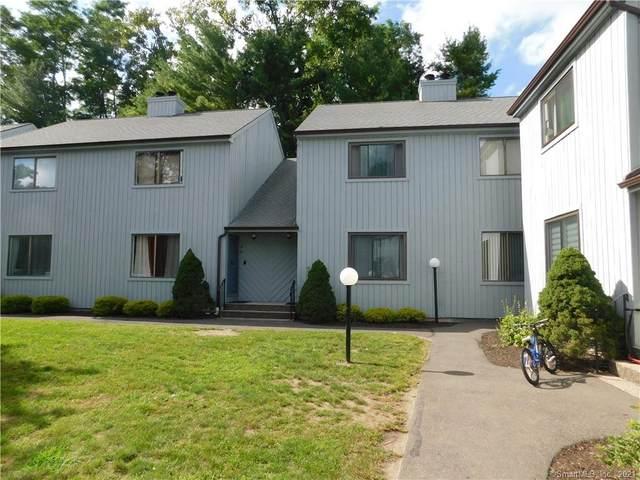 19 Somers Street A8, Danbury, CT 06810 (MLS #170428436) :: Chris O. Buswell, dba Options Real Estate