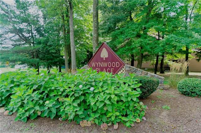 174 Wynwood Drive #174, Enfield, CT 06082 (MLS #170428460) :: Chris O. Buswell, dba Options Real Estate