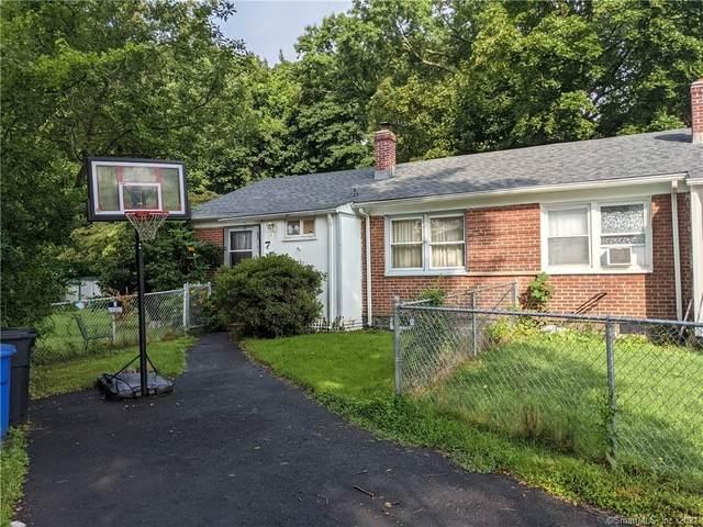 7 Cupheag Crescent, Stratford, CT 06615 (MLS #170428483) :: GEN Next Real Estate