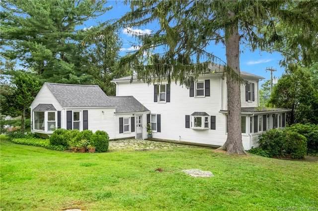 160 Saybrook Road, Essex, CT 06426 (MLS #170428490) :: GEN Next Real Estate