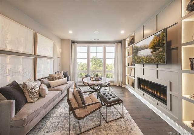 17 East Cross Trail #138, Danbury, CT 06810 (MLS #170428539) :: GEN Next Real Estate