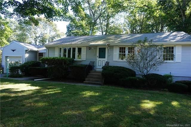 9 Wildwood Drive, East Lyme, CT 06357 (MLS #170428542) :: Michael & Associates Premium Properties   MAPP TEAM