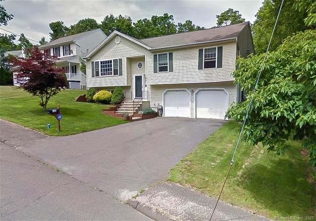 140 Midwood Avenue, Waterbury, CT 06708 (MLS #170428566) :: Linda Edelwich Company Agents on Main