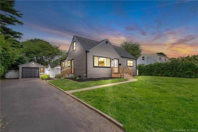 43 Breakneck Lane, Milford, CT 06460 (MLS #170428584) :: Kendall Group Real Estate | Keller Williams