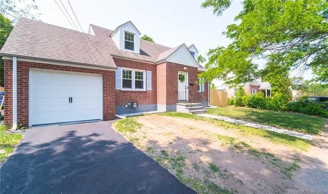 448 Woodin Street, Hamden, CT 06514 (MLS #170428599) :: Chris O. Buswell, dba Options Real Estate