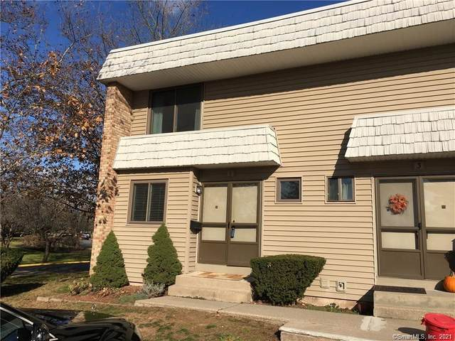 1 Cedarland Court #1, Cromwell, CT 06416 (MLS #170428604) :: GEN Next Real Estate