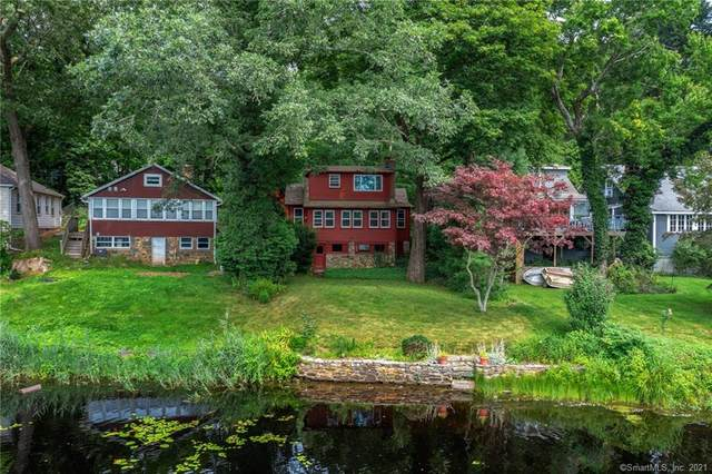 93 White Birch Drive, Guilford, CT 06437 (MLS #170428659) :: Linda Edelwich Company Agents on Main