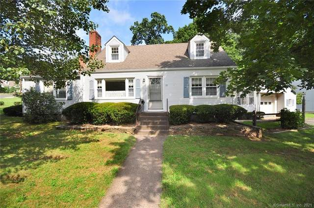 15 Tower Road, Manchester, CT 06042 (MLS #170428741) :: Kendall Group Real Estate | Keller Williams