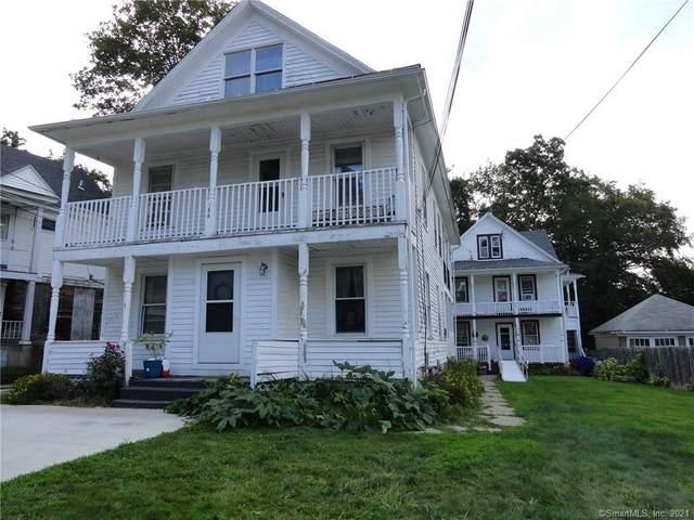 184 Hoffman Street, Torrington, CT 06790 (MLS #170428749) :: Michael & Associates Premium Properties | MAPP TEAM