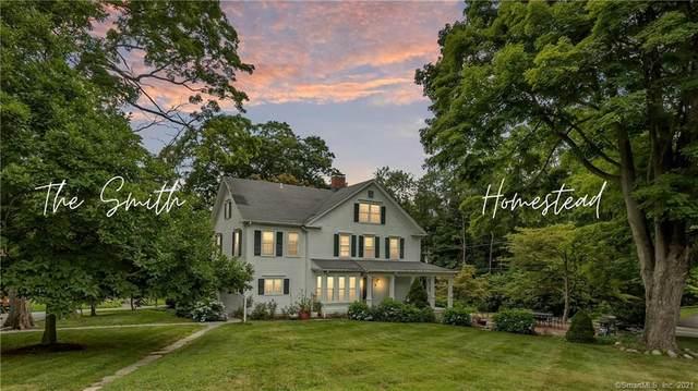 457 Dunham Road, Fairfield, CT 06824 (MLS #170428795) :: Kendall Group Real Estate | Keller Williams