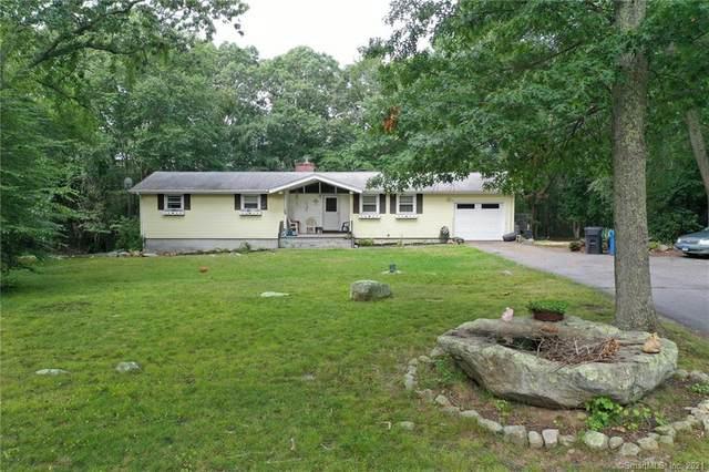 20 Eagle Ridge Drive, Ledyard, CT 06335 (MLS #170428823) :: Team Feola & Lanzante | Keller Williams Trumbull