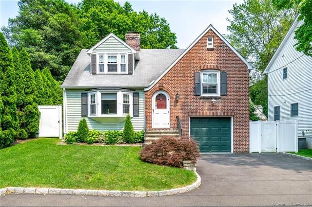 27 Indian Field Road, Greenwich, CT 06830 (MLS #170428827) :: Linda Edelwich Company Agents on Main