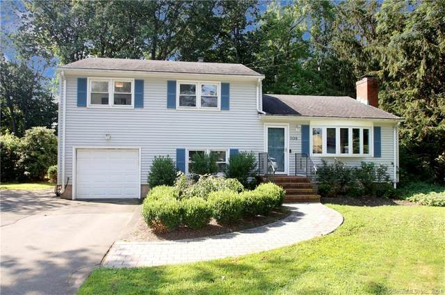 108 Clintonville Road, North Haven, CT 06473 (MLS #170428909) :: Chris O. Buswell, dba Options Real Estate