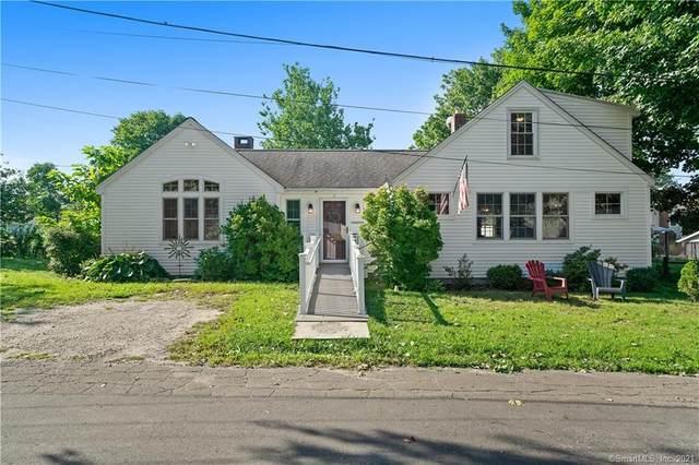 17 Wangum Road, Westbrook, CT 06498 (MLS #170428928) :: Kendall Group Real Estate | Keller Williams