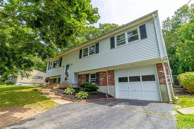 41 Cottonwood Lane, Montville, CT 06382 (MLS #170428943) :: Chris O. Buswell, dba Options Real Estate