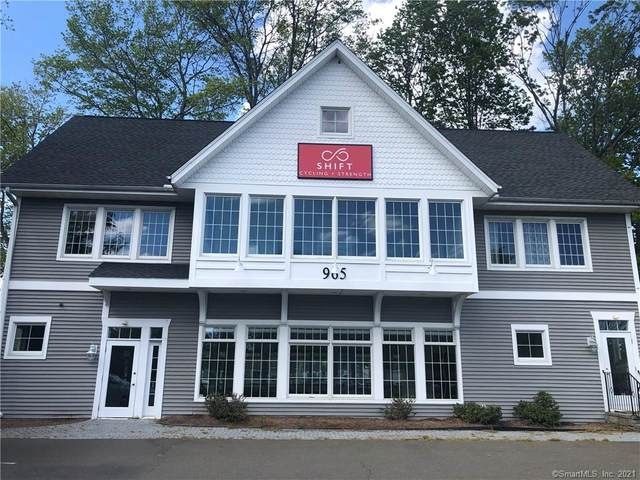 965 Boston Post Road, Guilford, CT 06437 (MLS #170428960) :: Sunset Creek Realty