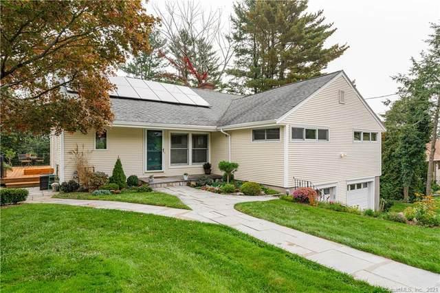 120 Brookmoor Road, West Hartford, CT 06107 (MLS #170428983) :: Forever Homes Real Estate, LLC