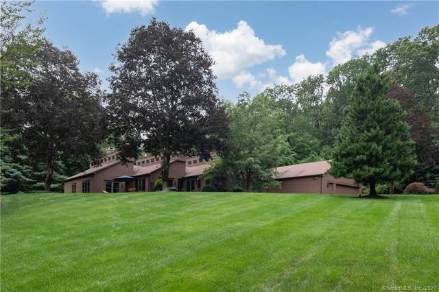 520 Haddam Quarter Road, Durham, CT 06422 (MLS #170428986) :: Forever Homes Real Estate, LLC