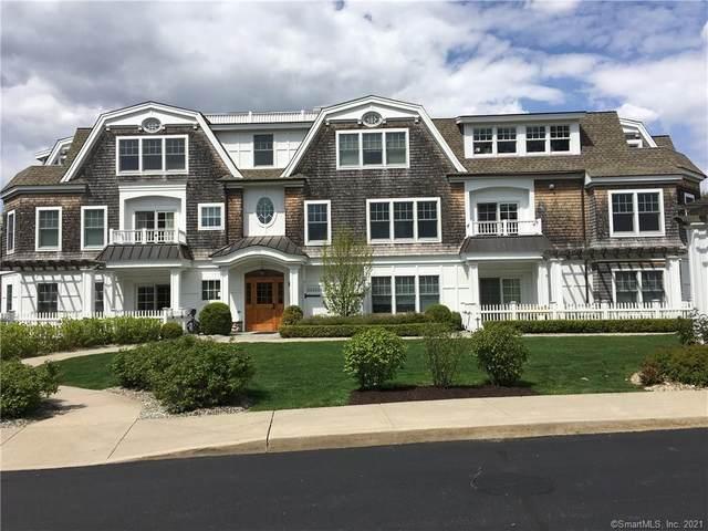 103 Main Street #2103, Stonington, CT 06378 (MLS #170429034) :: Linda Edelwich Company Agents on Main