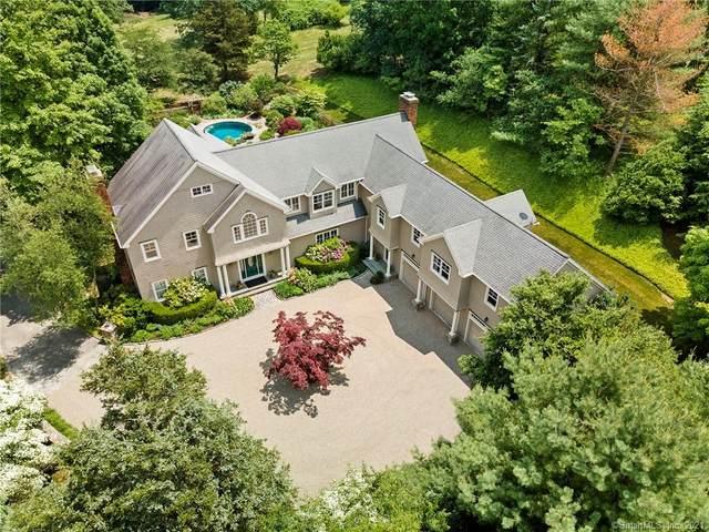 13 Mark Twain Lane, Redding, CT 06896 (MLS #170429040) :: Michael & Associates Premium Properties | MAPP TEAM