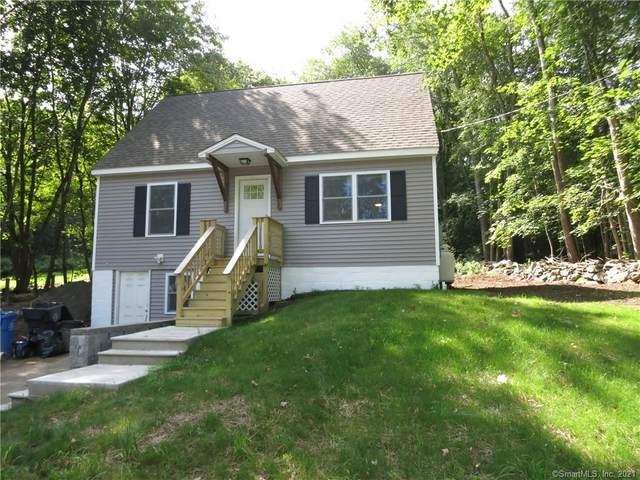 9 Pond Road, Franklin, CT 06254 (MLS #170429047) :: GEN Next Real Estate