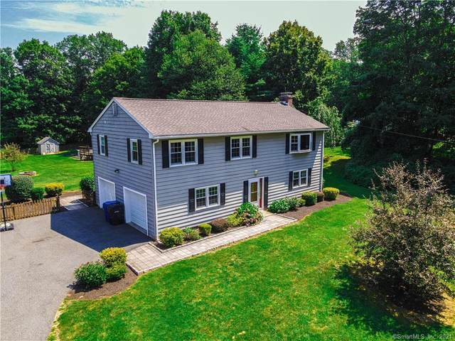324 W Meetinghouse Road, New Milford, CT 06776 (MLS #170429091) :: Spectrum Real Estate Consultants