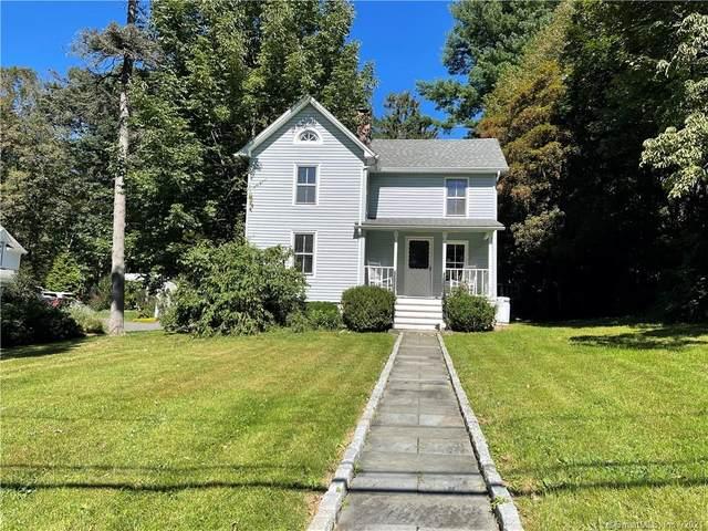 58 Portland Avenue, Redding, CT 06896 (MLS #170429119) :: Michael & Associates Premium Properties | MAPP TEAM