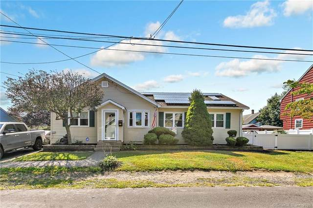 50 Overton Avenue, Milford, CT 06460 (MLS #170429189) :: Kendall Group Real Estate | Keller Williams