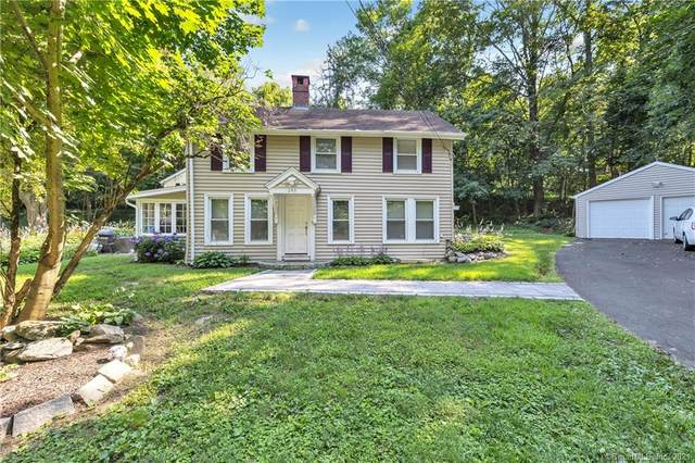 243 Cottage Street, Monroe, CT 06468 (MLS #170429202) :: Linda Edelwich Company Agents on Main