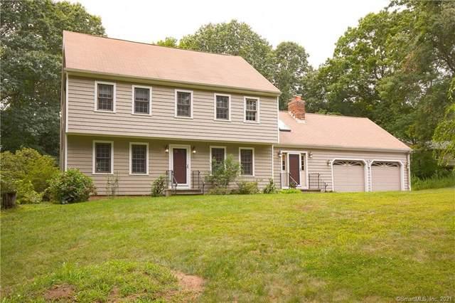 17 Great Oak Road, North Branford, CT 06472 (MLS #170429235) :: GEN Next Real Estate