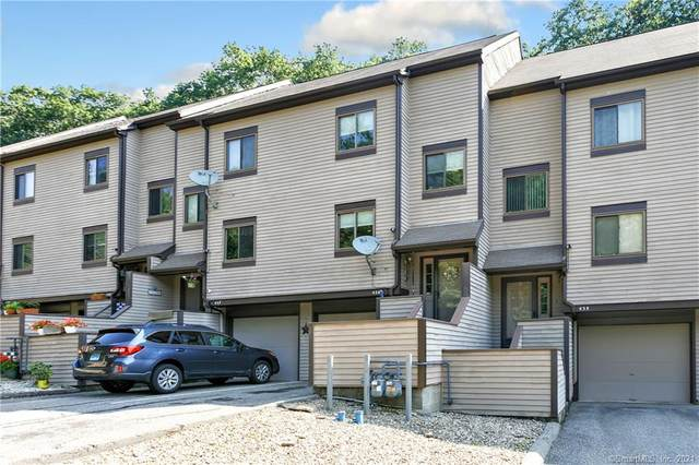 196 New Haven Avenue #436, Derby, CT 06418 (MLS #170429243) :: Chris O. Buswell, dba Options Real Estate