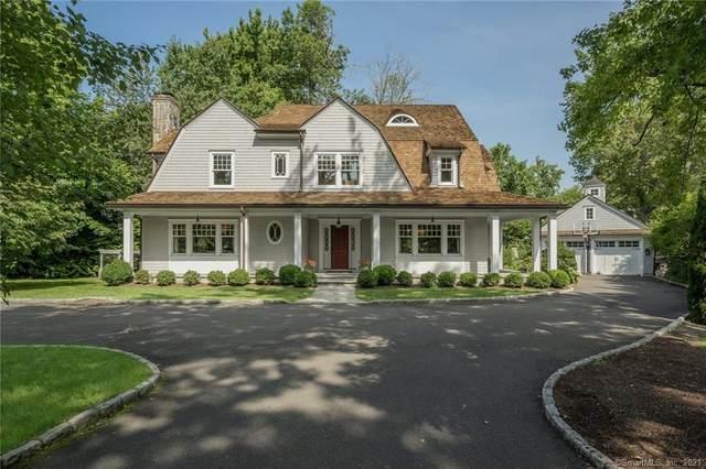 45 Willow Road, Greenwich, CT 06878 (MLS #170429248) :: Michael & Associates Premium Properties | MAPP TEAM