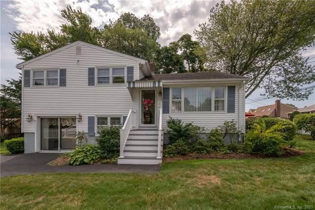 20 aka 21 Austin Avenue, East Haven, CT 06512 (MLS #170429282) :: Chris O. Buswell, dba Options Real Estate