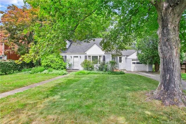 106 Millspaugh Drive, Fairfield, CT 06824 (MLS #170429302) :: Kendall Group Real Estate | Keller Williams