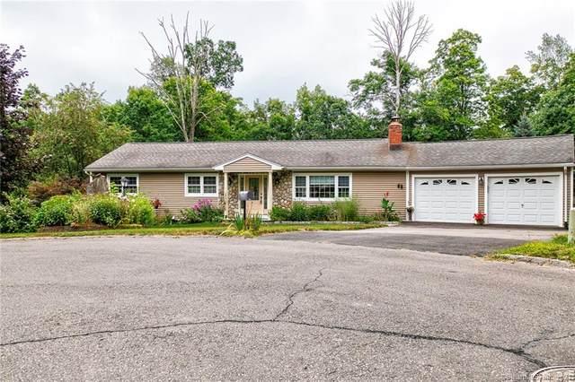 51 Pilgrim Lane, Naugatuck, CT 06770 (MLS #170429340) :: GEN Next Real Estate