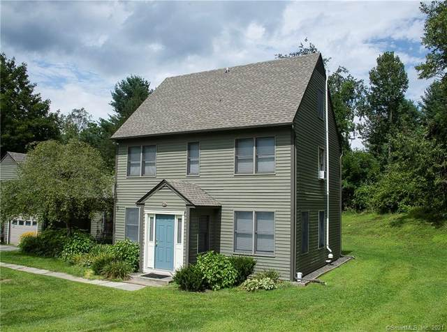 433 Kent Cornwall Road #17, Kent, CT 06757 (MLS #170429430) :: Chris O. Buswell, dba Options Real Estate