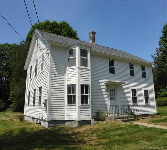 126 Westchester Road, Colchester, CT 06415 (MLS #170429439) :: GEN Next Real Estate