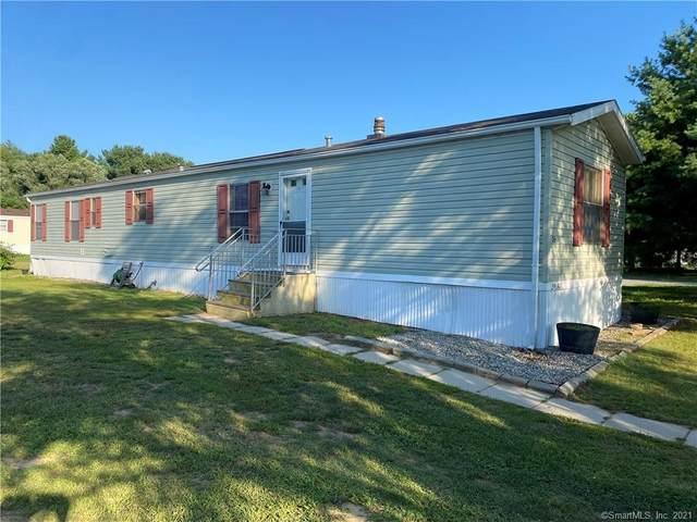 26 Carolyn Lane, Windham, CT 06256 (MLS #170429459) :: GEN Next Real Estate
