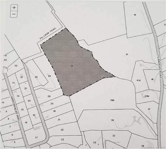 Lot 39 Flanders Road, Woodbury, CT 06798 (MLS #170429518) :: GEN Next Real Estate