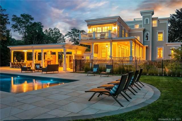 15 Evans Lane, Essex, CT 06426 (MLS #170429543) :: GEN Next Real Estate