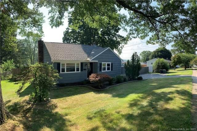 55 Pond Point Avenue, Milford, CT 06460 (MLS #170429563) :: GEN Next Real Estate