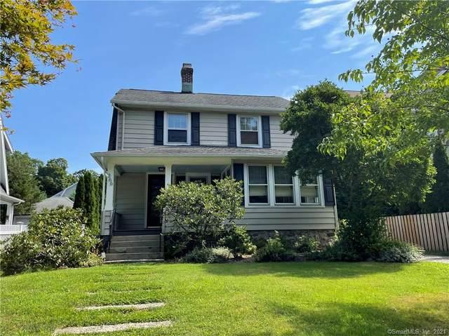 366 Highland Avenue, Norwalk, CT 06854 (MLS #170429610) :: GEN Next Real Estate