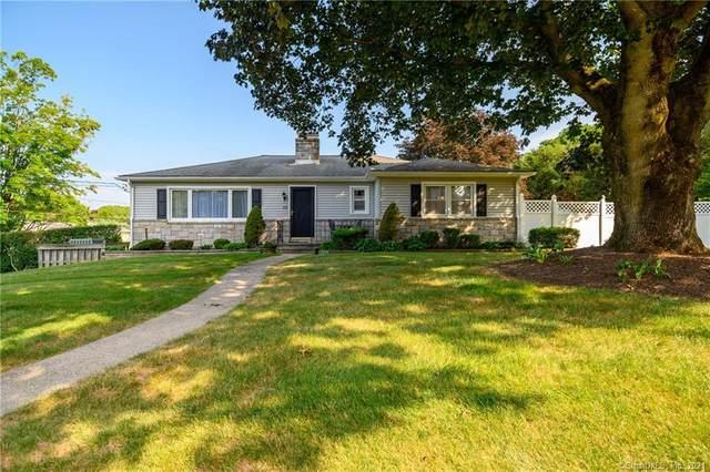 28 Sherry Lane, Danbury, CT 06811 (MLS #170429612) :: GEN Next Real Estate