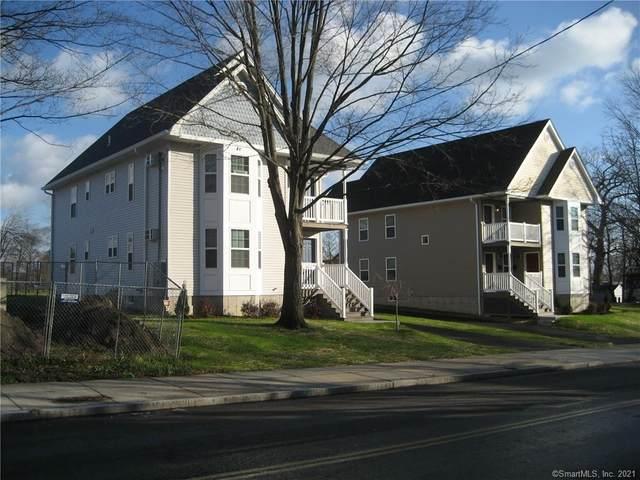 61 Naugatuck Street, Hartford, CT 06120 (MLS #170429681) :: Linda Edelwich Company Agents on Main