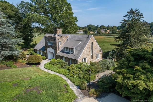 1 & 3 Neck Road, Old Lyme, CT 06371 (MLS #170429704) :: Chris O. Buswell, dba Options Real Estate
